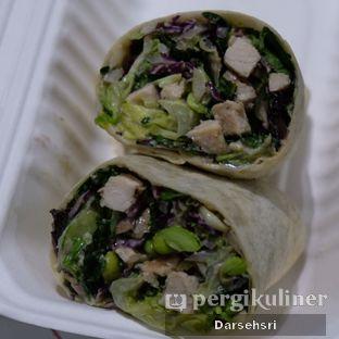 Foto 3 - Makanan di Crunchaus Salads oleh Darsehsri Handayani