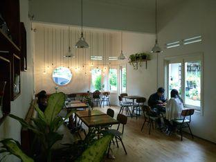 Foto 9 - Interior di Kuki Store & Cafe oleh yudistira ishak abrar