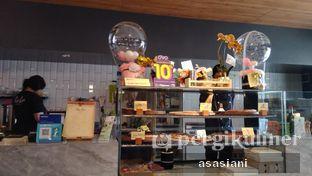Foto 4 - Interior di Park Slope Pizzeria oleh Asasiani Senny
