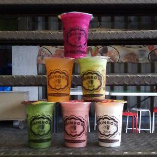 Foto 2 - Makanan di Rainbow Juice oleh Chris Chan