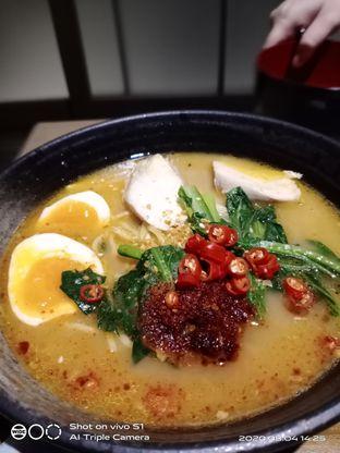 Foto 1 - Makanan di Chin Ma Ya oleh hendry tupai