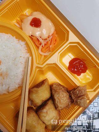 Foto Makanan di HokBen (Hoka Hoka Bento) Express