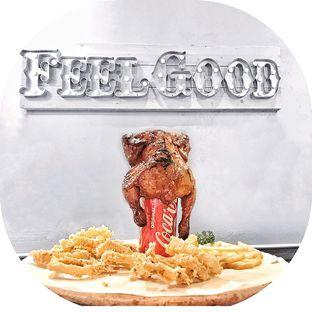 Foto 1 - Makanan di SOHK! Soul Of Hardcore Kitchen oleh Vici Sienna #FollowTheYummy