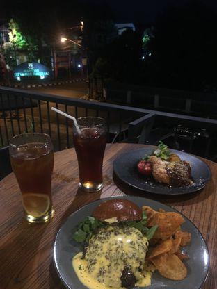 Foto 8 - Makanan di Fortaleza Boulangerie oleh RI 347 | Rihana & Ismail