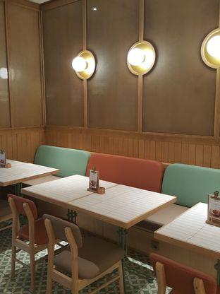 Foto 9 - Interior di Nanny's Pavillon oleh Stallone Tjia (@Stallonation)
