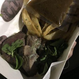 Foto 2 - Makanan di Queens Head oleh @stelmaris