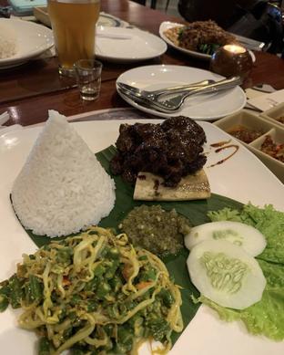 Foto 1 - Makanan di Bebek Tepi Sawah oleh Ajeng Bungah Reskina