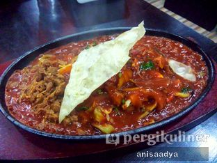 Foto - Makanan di W.H.O Waroeng Hotplate Odon oleh Anisa Adya