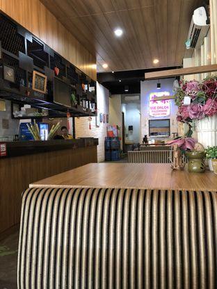 Foto review Mie Onlok Palembang oleh Vanessa Agnes 4