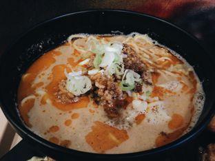 Foto 3 - Makanan di Toyofuku oleh Suhandy Wijaya