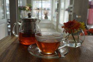 Foto 5 - Makanan di Clea Tea Bar and Lounge oleh yudistira ishak abrar
