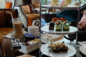 Foto The Writers Bar - Raffles Jakarta Hotel