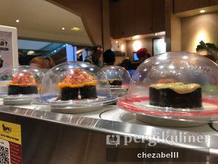 Foto 2 - Makanan di Tom Sushi oleh Olivia Isabelle