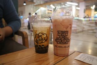 Foto 1 - Makanan di Fat Bubble oleh Lia Harahap