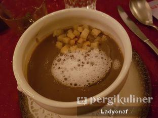 Foto 10 - Makanan di Oso Ristorante Indonesia oleh Ladyonaf @placetogoandeat