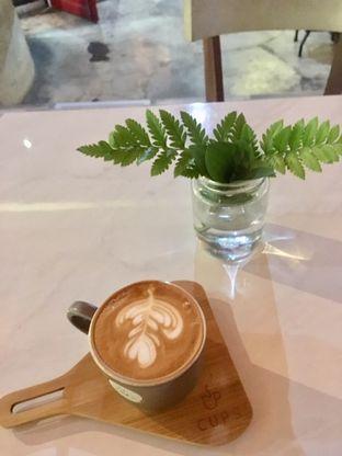 Foto 10 - Makanan di Cups Coffee & Kitchen oleh Prido ZH