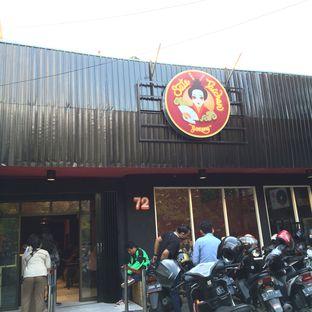 Foto review Sate Taichan Goreng oleh Rinarinatok 5