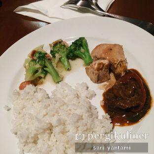 Foto 4 - Makanan di Bellevue - Hotel GH Universal oleh Rizki Yantami Arumsari
