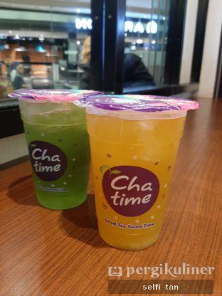 Foto - Makanan di Chatime oleh Selfi Tan