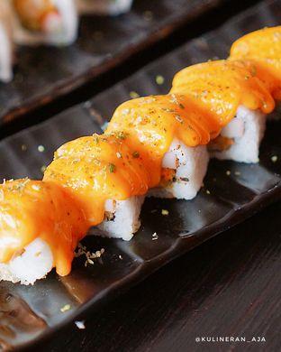 Foto review OTW Sushi oleh @kulineran_aja  1