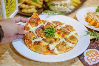 Foto Makanan di Foodpedia by Pasta Kangen