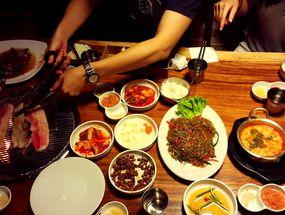 Foto Chung Gi Wa
