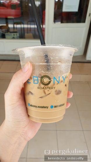 Foto review Ebony Roastery oleh ig: @andriselly  1