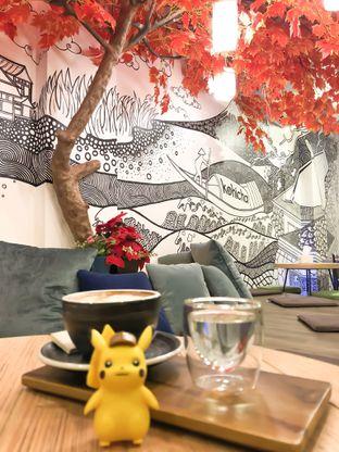 Foto - Makanan di Kohicha Cafe oleh Ar M