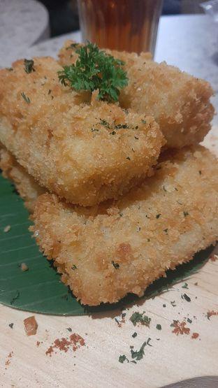 Foto 3 - Makanan di Baparapi Kopi oleh annisa hartisning