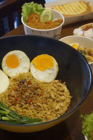Foto 16 - Makanan di Warung Wakaka oleh yudistira ishak abrar