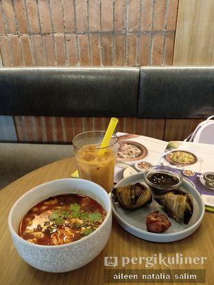 Foto 1 - Makanan di Khao Khao oleh @NonikJajan