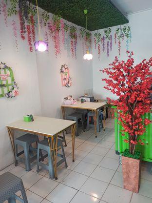 Foto review Pempek MnC Wong Kito Resto oleh Rachmat Kartono 5