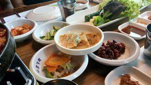 Foto 2 - Makanan di Chung Gi Wa oleh Komentator Isenk