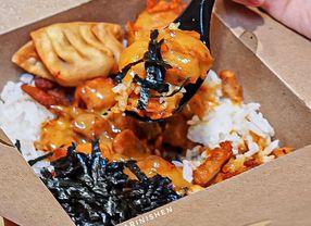 19 Tempat Makan Enak di Mall Taman Anggrek yang Begitu Populer
