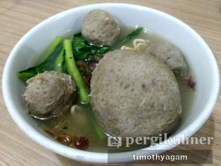 Foto 1 - Makanan di Bakso JWR oleh Kuliner Sama Agam