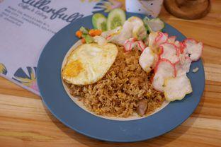 Foto 3 - Makanan di Kullerfull Coffee oleh Deasy Lim