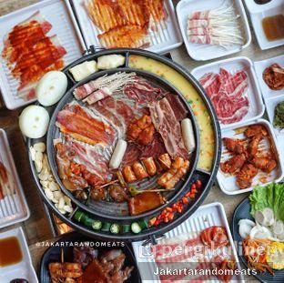 Foto 1 - Makanan di Ssikkek oleh Jakartarandomeats