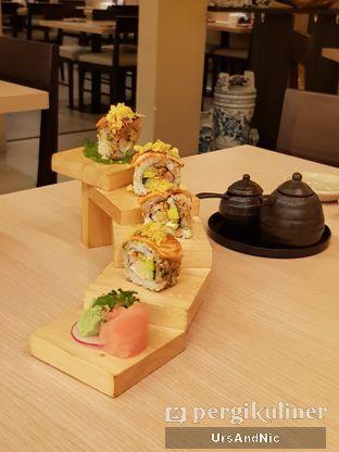 Foto 6 - Makanan di Sushi Matsu oleh UrsAndNic