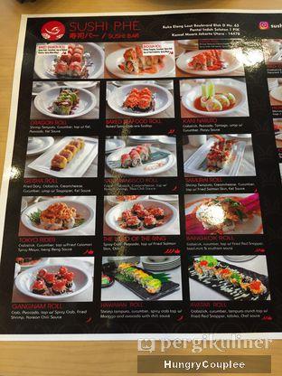 Foto 4 - Menu di Sushi Phe oleh Hungry Couplee
