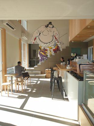 Foto 2 - Interior di TGC Coffee oleh Henny Adriani