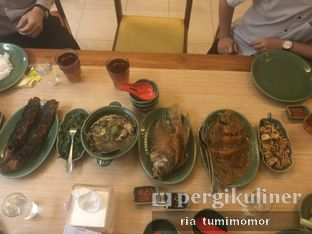 Foto 1 - Makanan di Ikan Bakar Cianjur oleh Ria Tumimomor IG: @riamrt
