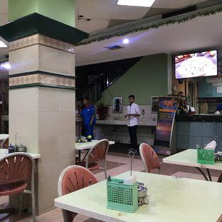Foto 2 - Interior di Bakmi Gang Kelinci oleh Della Ayu