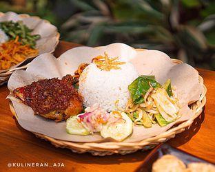 Foto review Warung Namu oleh @kulineran_aja  5