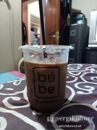 Foto 3 - Makanan di Bube oleh Mich Love Eat