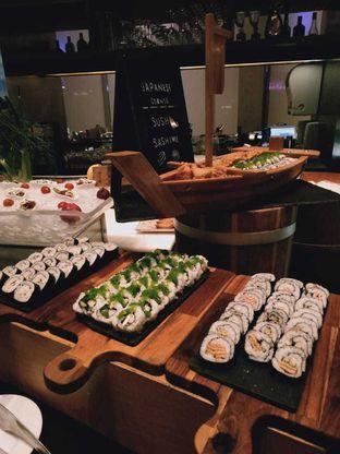Foto 7 - Makanan di OPEN Restaurant - Double Tree by Hilton Hotel Jakarta oleh Janice Agatha