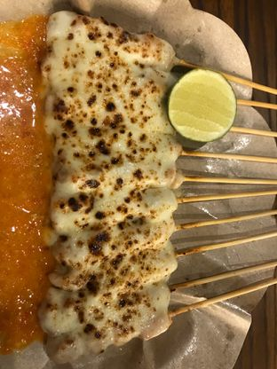 Foto 2 - Makanan di Ropang Plus Plus oleh Levina JV (IG : levina_eat )