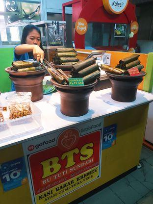 Foto 4 - Interior di Nasi Bakar Bu Tuti Sundari oleh Kezia Kevina