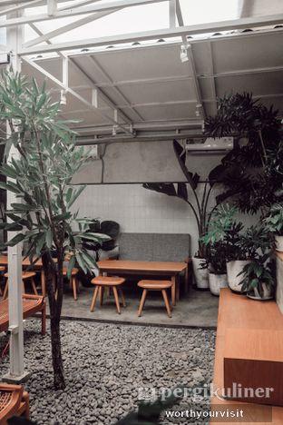 Foto 4 - Interior di Kopi Cantel oleh Kintan & Revy @worthyourvisit