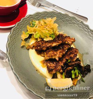 Foto 2 - Makanan(chicken ala diablo) di AMKC Atelier oleh Sienna Paramitha