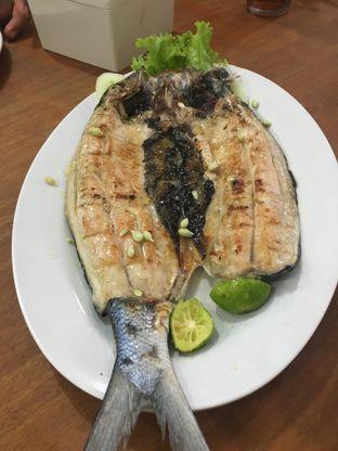 Foto 3 - Makanan di Aroma Dermaga Seafood oleh Yuni